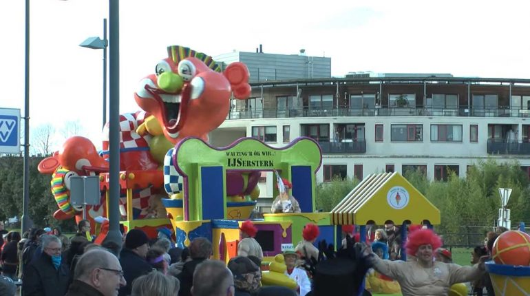 Optocht Helmond 2018